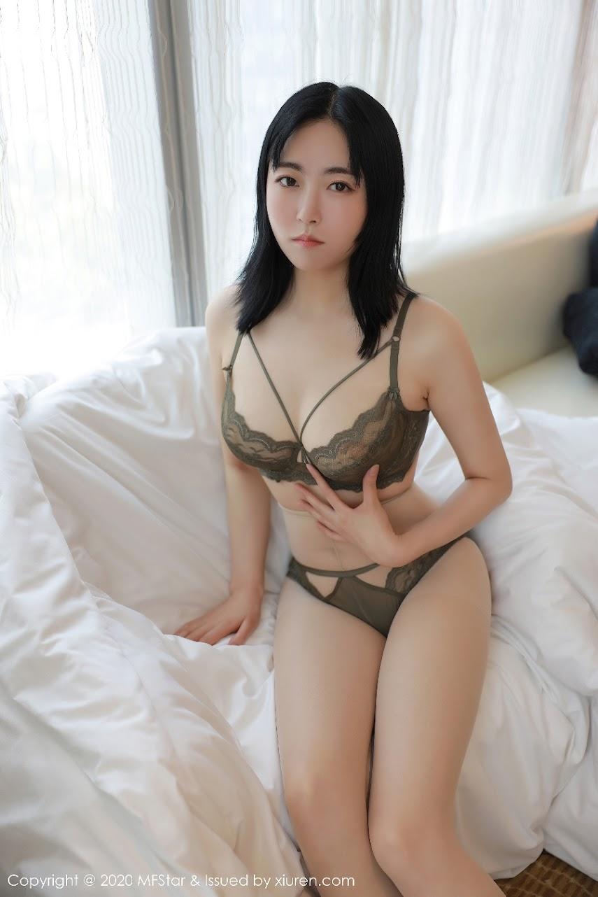 [MFStar] 2020-07-13 Vol.345 Lin Xiaoyi - idols